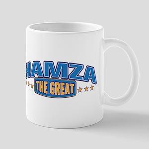 The Great Hamza Mug