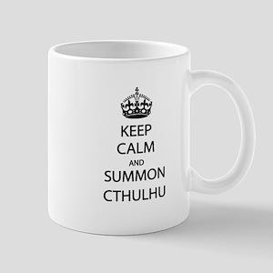 Summon Cthulhu Mug