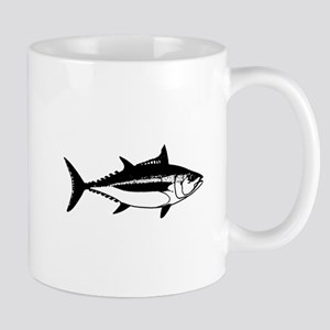 Longfin Albacore Tuna Mug