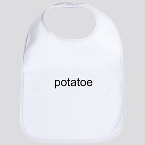 potatoe Bib
