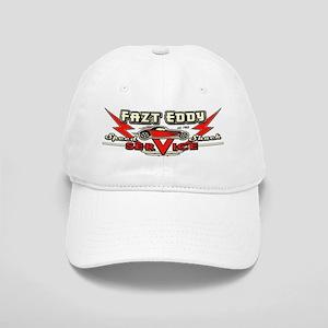 Fazt Eddy Speed Shack Service Cap