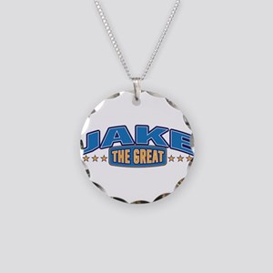 The Great Jake Necklace