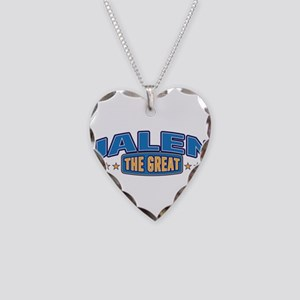 The Great Jalen Necklace