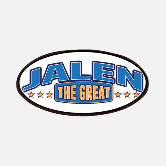 The Great Jalen Patches