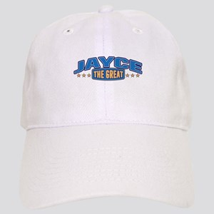 The Great Jayce Baseball Cap