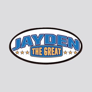 The Great Jayden Patches