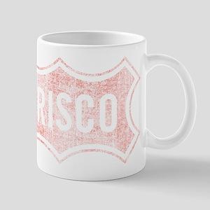 Faded Frisco Mug