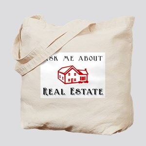 Real Estate Tote Bag