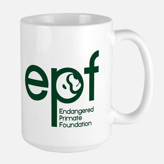 EPF logo Mug