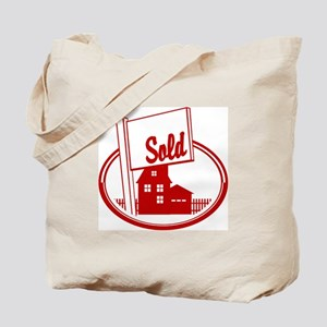 RE oval SOLD Tote Bag