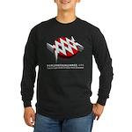 WMA Long Sleeve Black T-Shirt