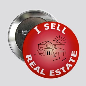 I SELL Real Estate Circle- Button