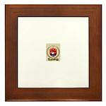 ROBICHAUD/Robichaux/Robicheaux Framed Tile