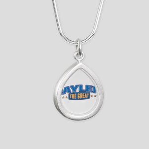 The Great Jaylen Necklaces