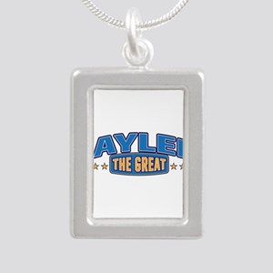 The Great Jaylen Necklaces