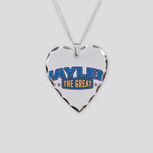 The Great Jaylen Necklace