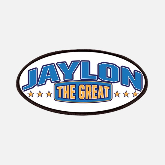 The Great Jaylon Patches