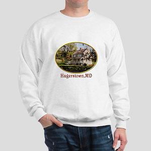 Hager House Sweatshirt