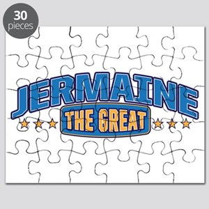 The Great Jermaine Puzzle