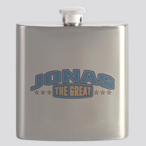The Great Jonas Flask