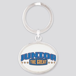 The Great Junior Keychains