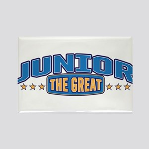 The Great Junior Rectangle Magnet