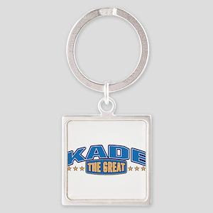 The Great Kade Keychains