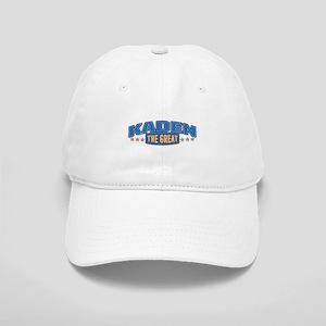 The Great Kaden Baseball Cap