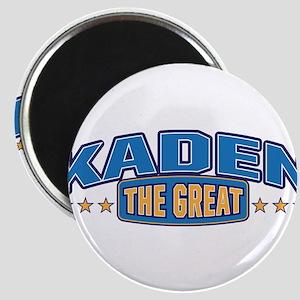 The Great Kaden Magnet