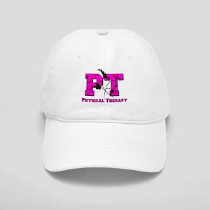 PT camo pink Cap