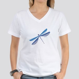 blue-dragonflies-sm T-Shirt
