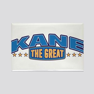 The Great Kane Rectangle Magnet