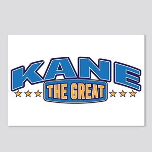 The Great Kane Postcards (Package of 8)