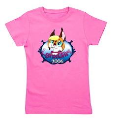 LynxGirl Logo T-Shirt