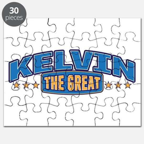 The Great Kelvin Puzzle