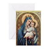 Carmelite Greeting Cards (20 Pack)