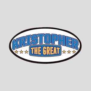 The Great Kristopher Patches