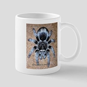 Brazilian Black Tarantula Mug