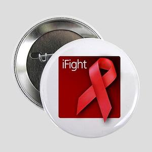 Aids T-Shirts World AIDS Day Button
