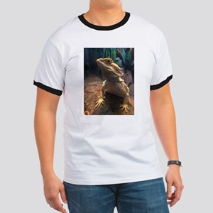 Bearded Dragon Ringer T