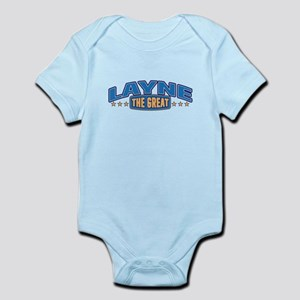 The Great Layne Body Suit