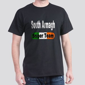 south armagh sniper team Dark T-Shirt