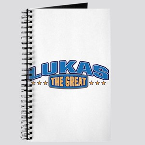 The Great Lukas Journal
