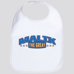 The Great Malik Bib
