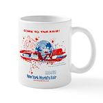 Come to the Fair Mug