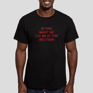 auction T-Shirt