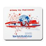 Come to the Fair Mousepad
