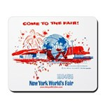 Come to the Fair Mousepad
