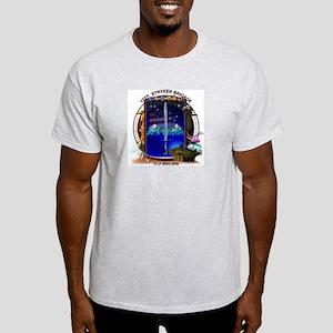 172nd Stryker Brigade 2-1 inf T-Shirt