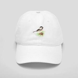 Chickadee Pine Hat